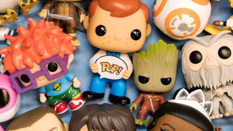 The Funko Pop! on offer on Amazon this week