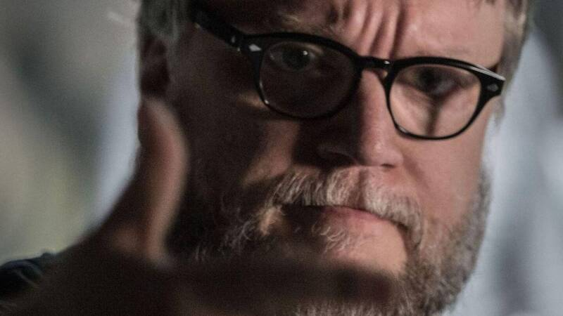 Guillermo Del Toro: happy birthday to the director of monsters