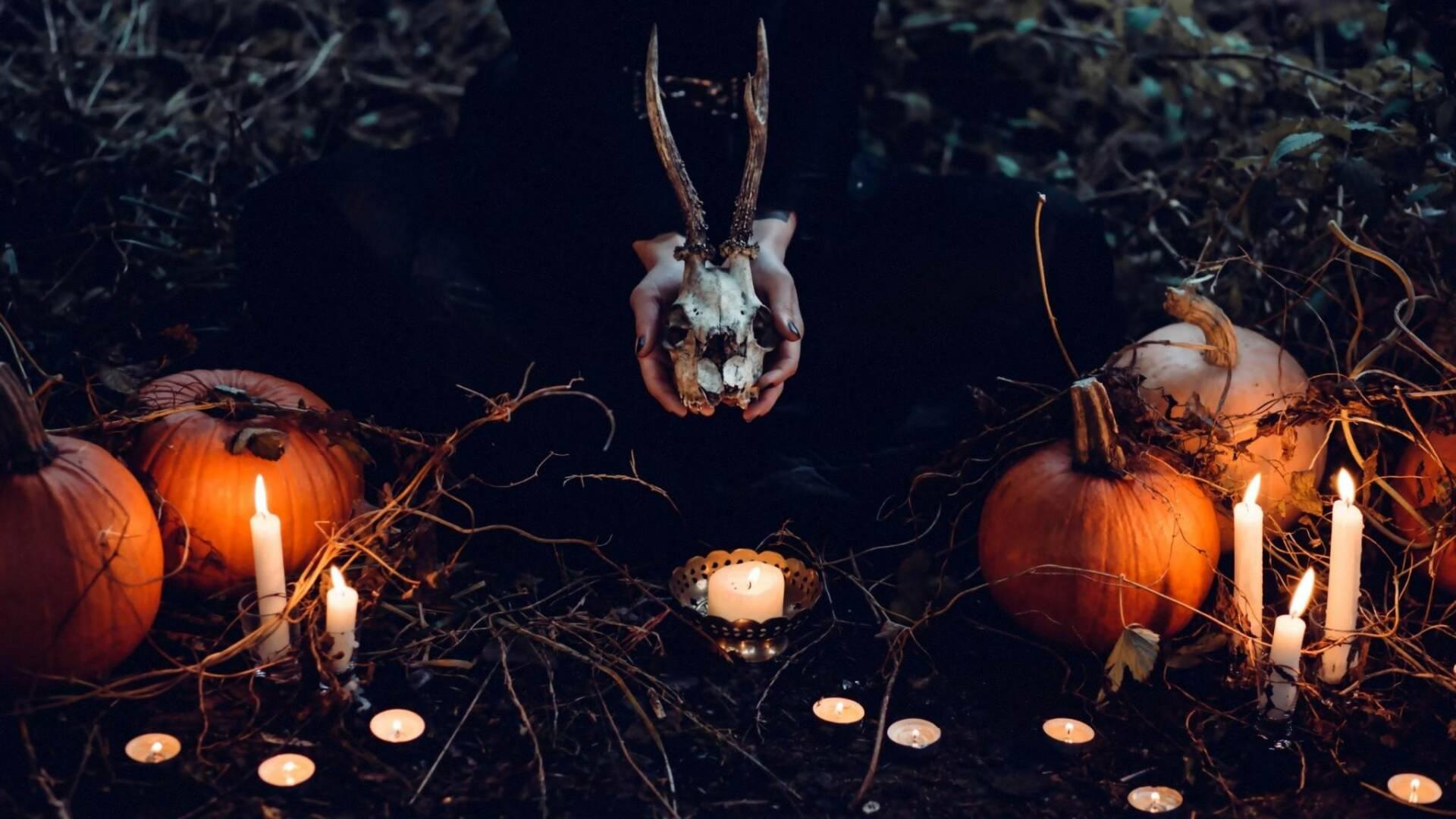 Halloween nella cultura pop