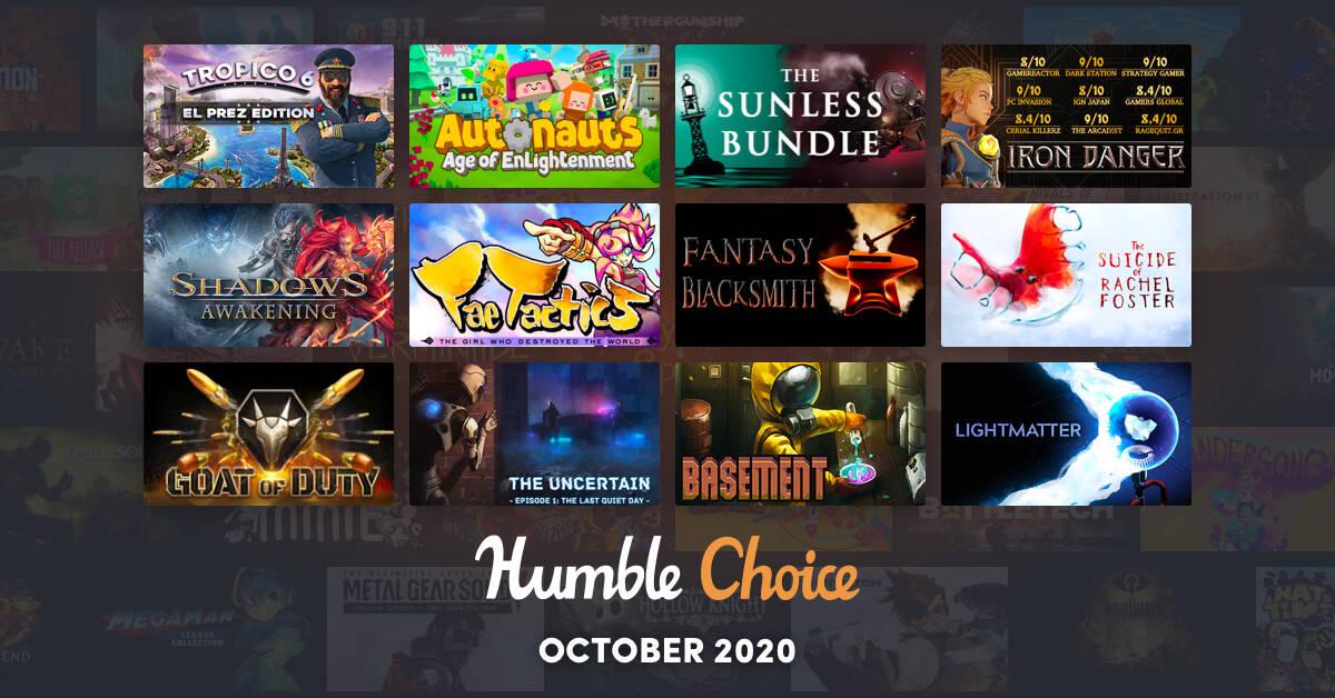 Humbkle Choice