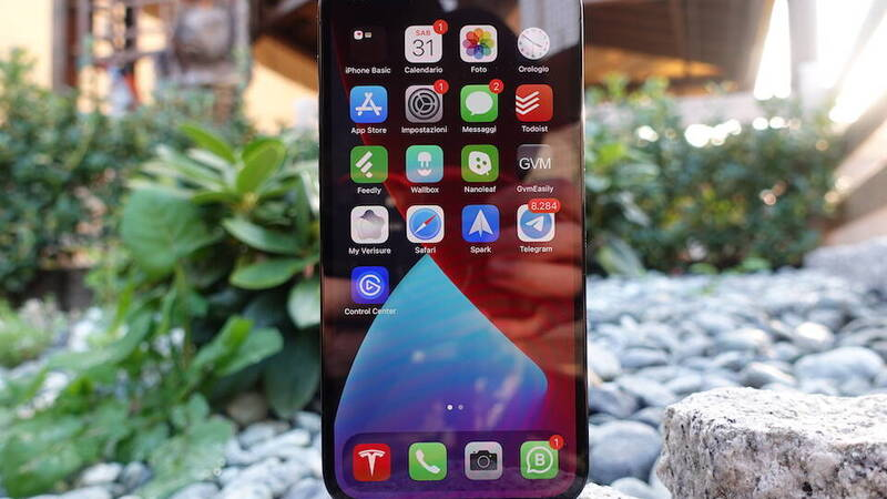 iPhone 12 Pro, between lights and shadows | Review