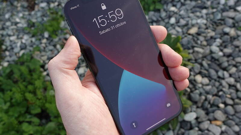 iOS 15: Unsafe lock screen, bypassed by a researcher