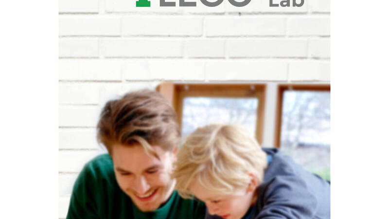 LEGO LAB and the Fake Door Marketing initiatives