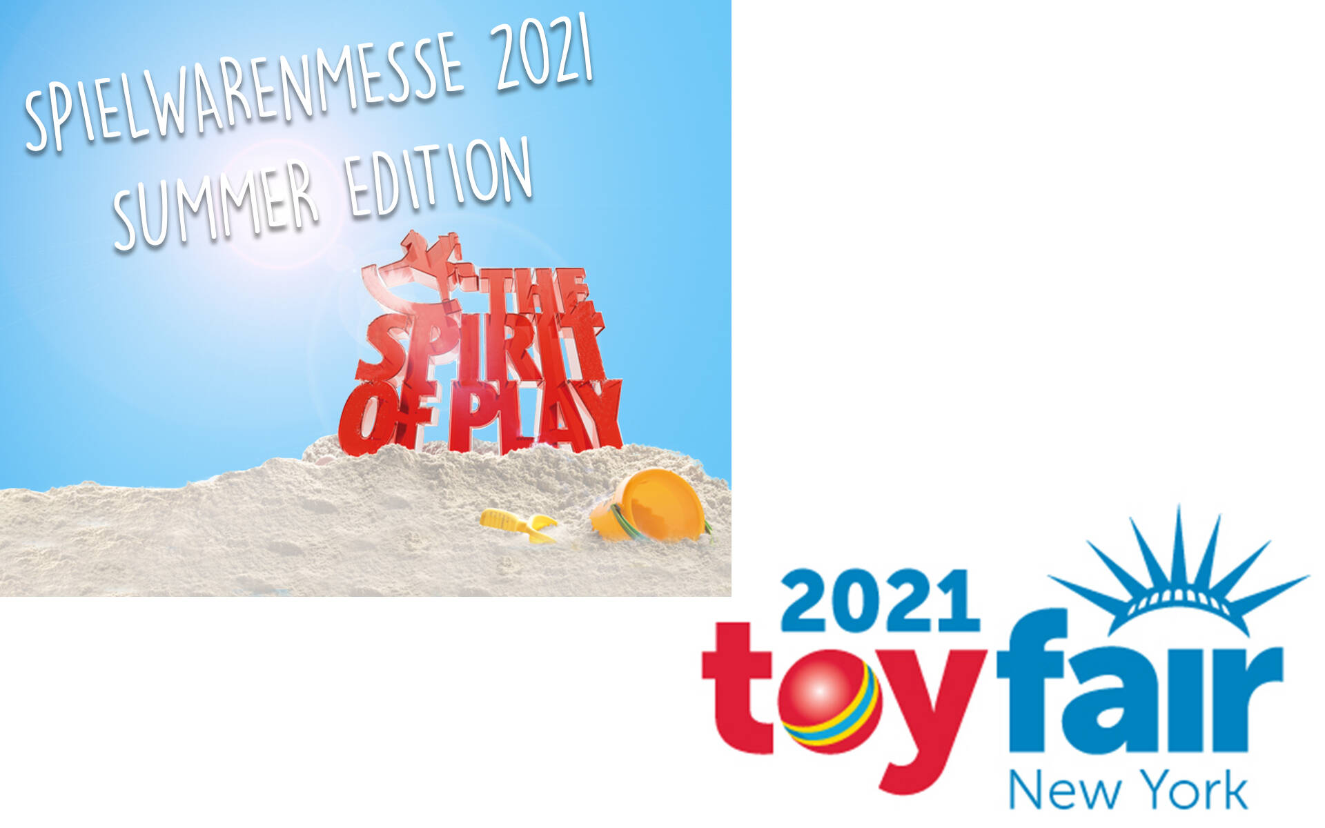 LEGO TOY FAIR 2021