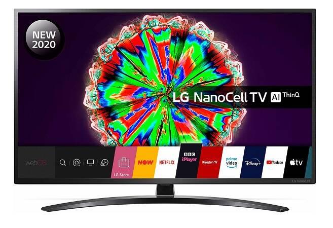 LG Nano79 4K