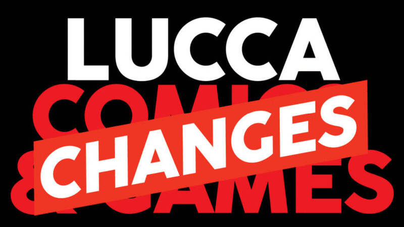 The appointments of November 1st of the Games section of Lucca Changes