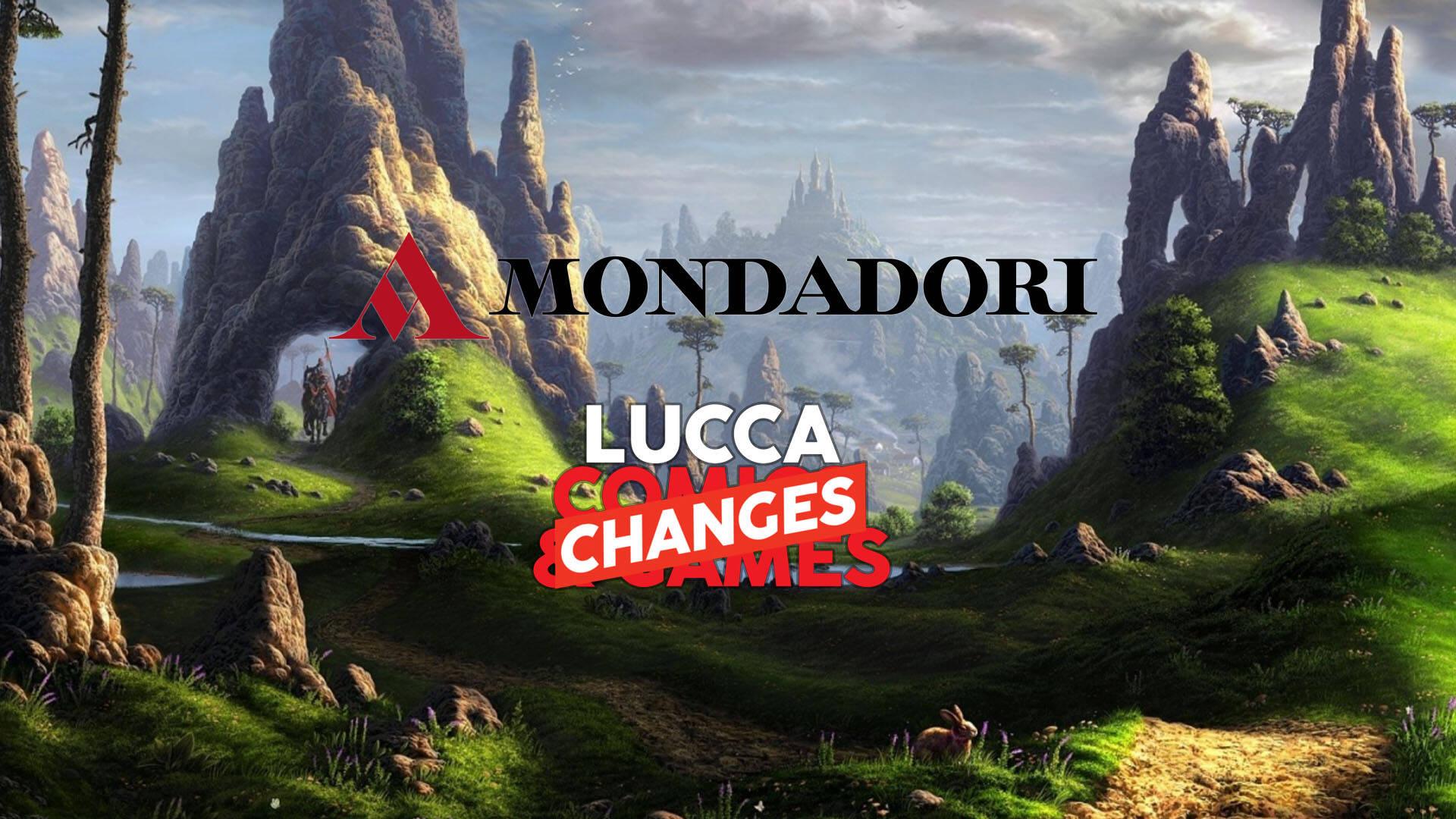Lucca Mondadori