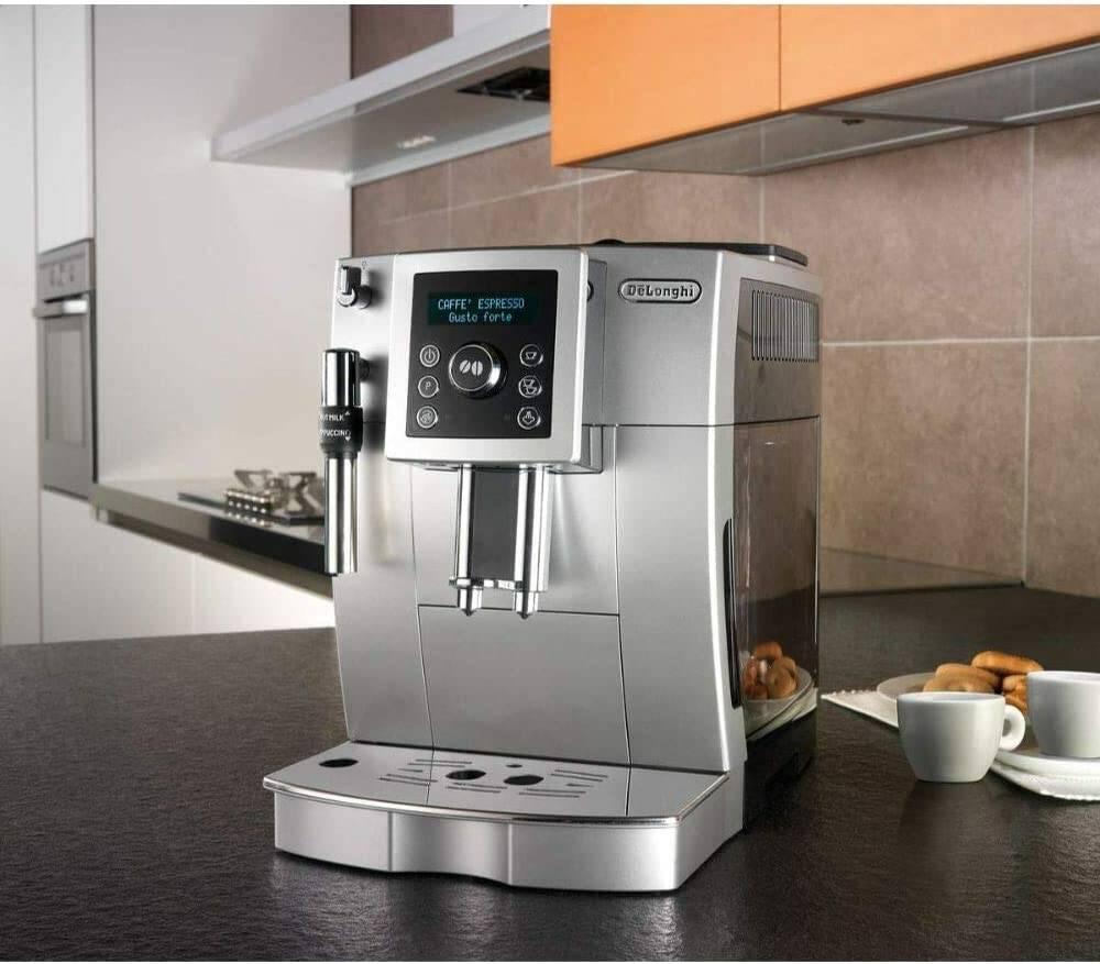 macchina del caffè De'Longhi ECAM 23.420.SB
