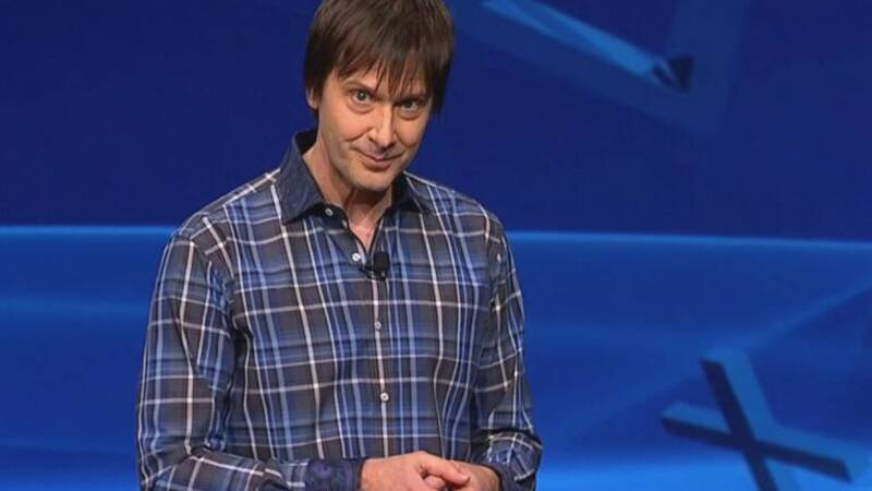 PS5: Mark Cerny is a better player than us, he reveals his trophies
