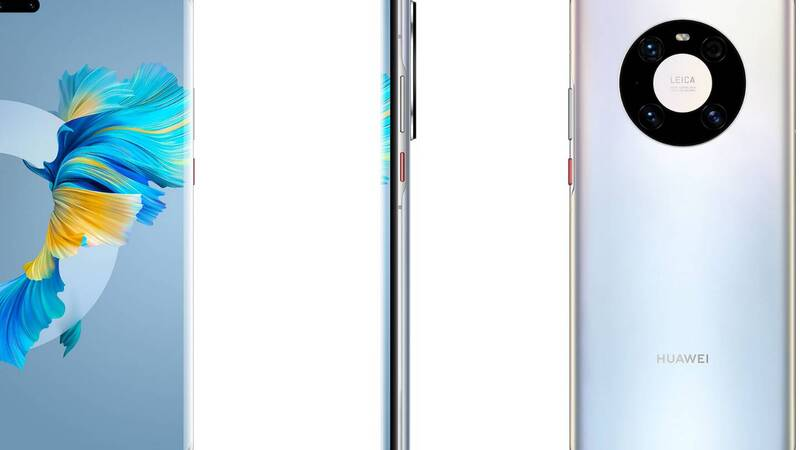 Huawei Mate 40 Pro is official: performance and camera are the strengths