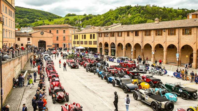 Mille Miglia 2020: info and useful tips on how to follow it