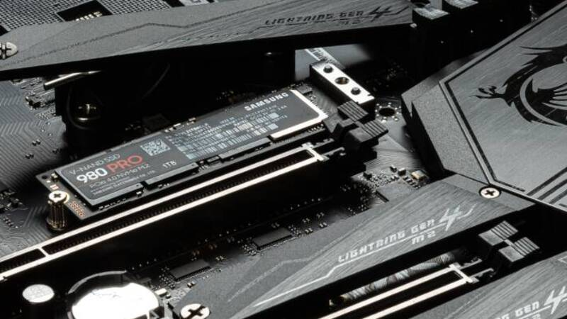 MSI 400 series motherboards prepare for the new AMD Ryzen 5000 series