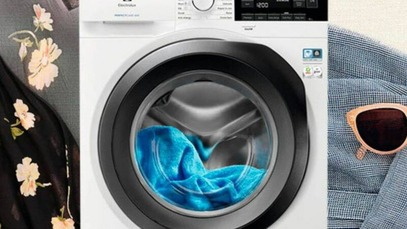 Buy an Electrolux appliance and receive 500 € for your free time as a gift!