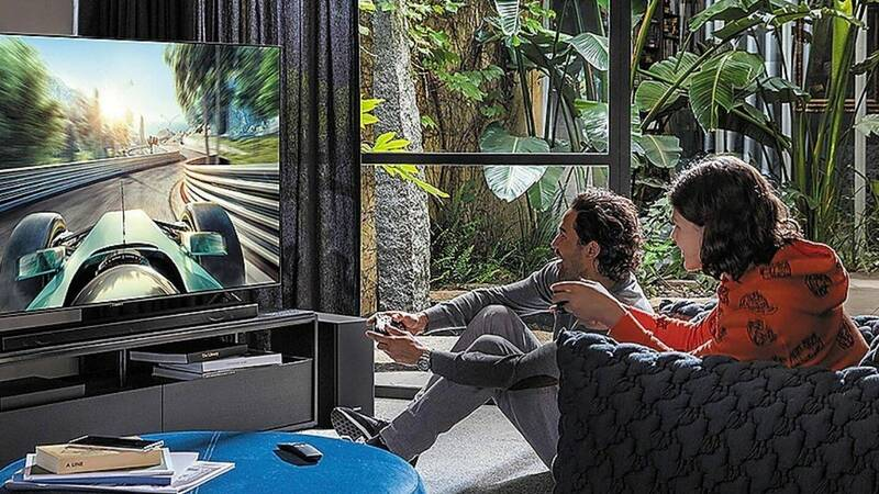 Lots of Samsung TVs at incredible prices on Onlinestore!