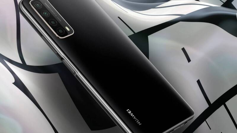 Huawei P smart 2021: the best at 200 euros