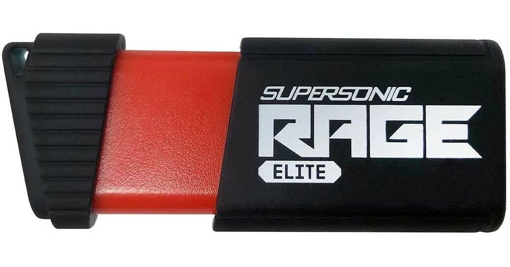 Patriot Memory Supersonic Rage Elite
