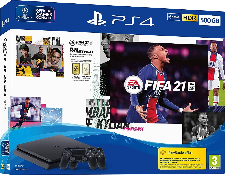 PlayStation 4 - Console e controller