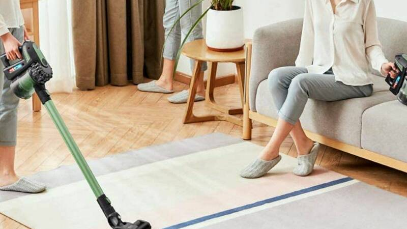 Cordless vacuum cleaner: the best Prime Day 2020 offers