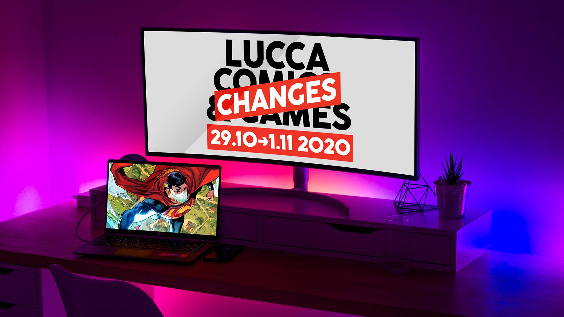 programma online di Lucca ChanGes