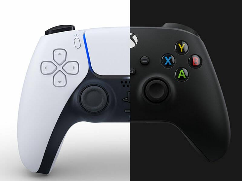 PS5 e Xbox Series X