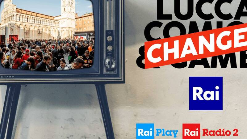 Rai in Lucca Changes: everything you need to know