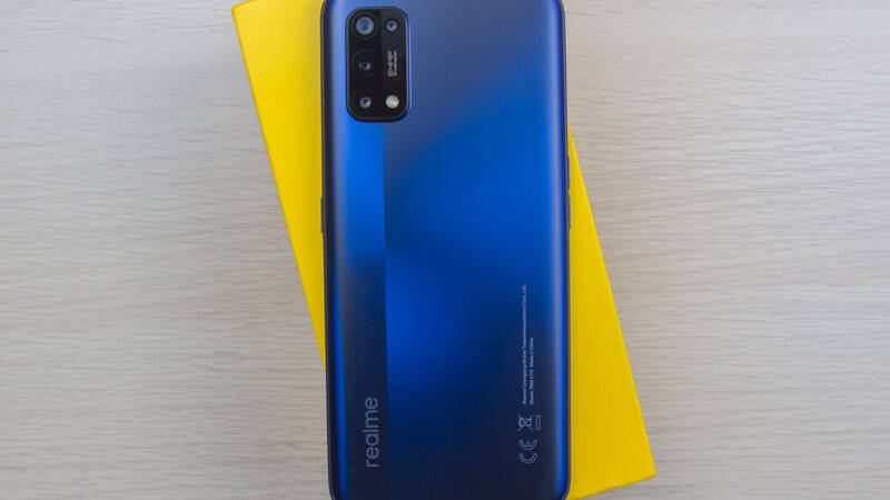 realme: new smartphone with code RMX3085 appears on Geekbench
