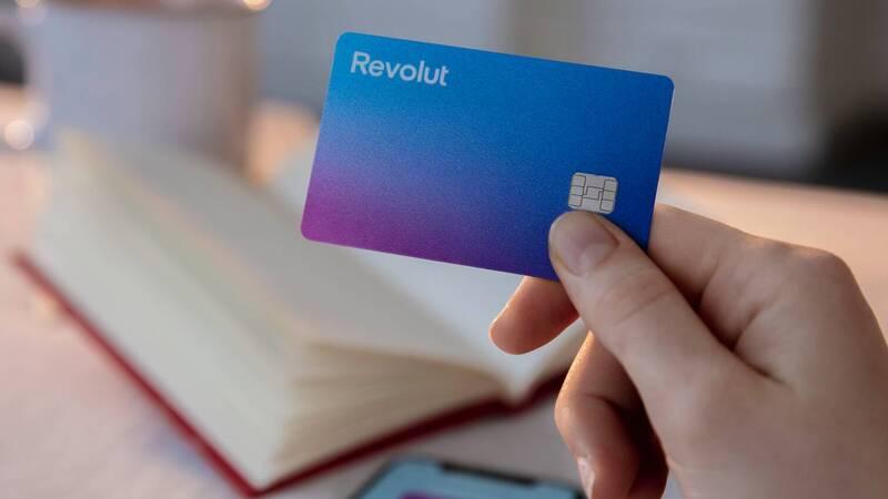 Revolut gives an exclusive discount on Zalando!