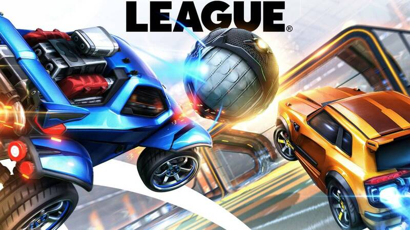 Rocket League: On PS5 the game will not support 120 FPS