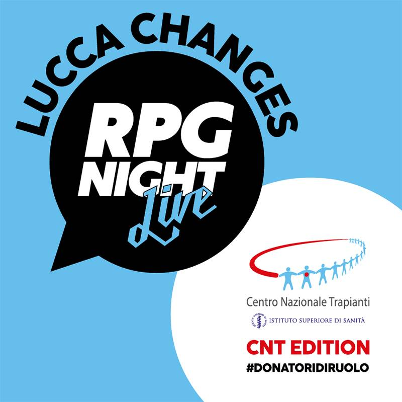 RPG Night Live