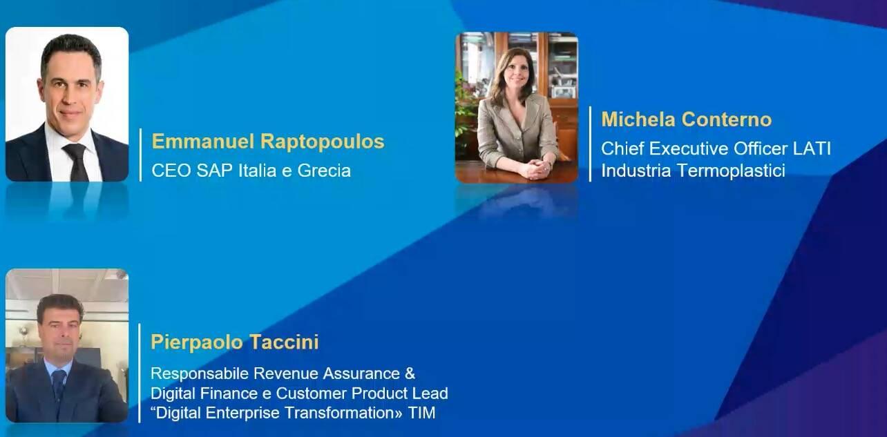 SAP Now 2020