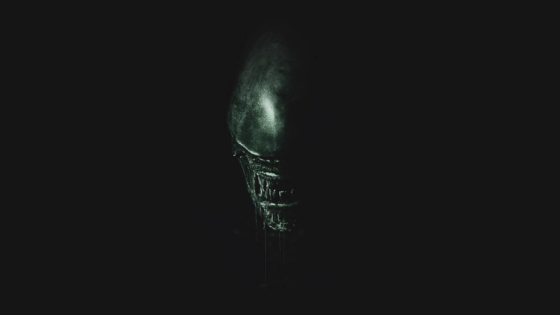 Sci-fi horror origini