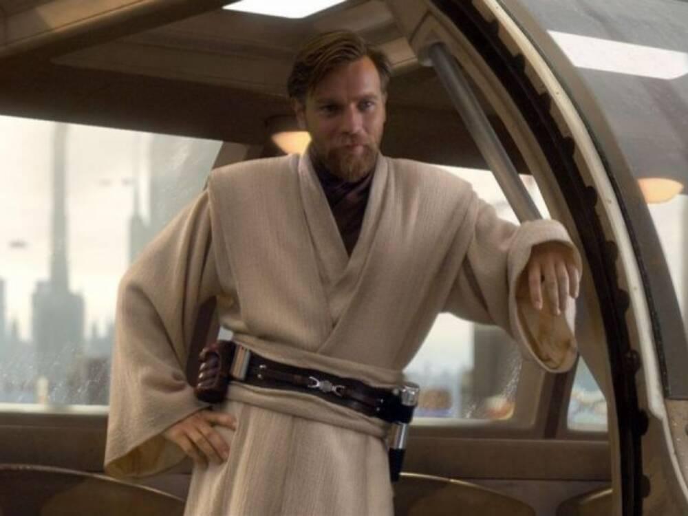 serie su Obi Wan Kenobi