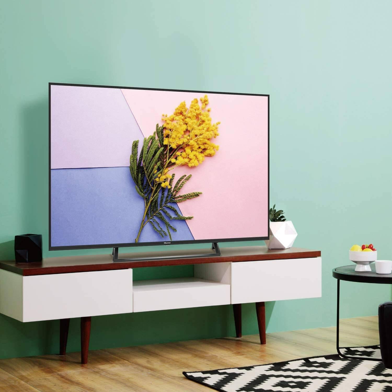 televisione intelligente hisense