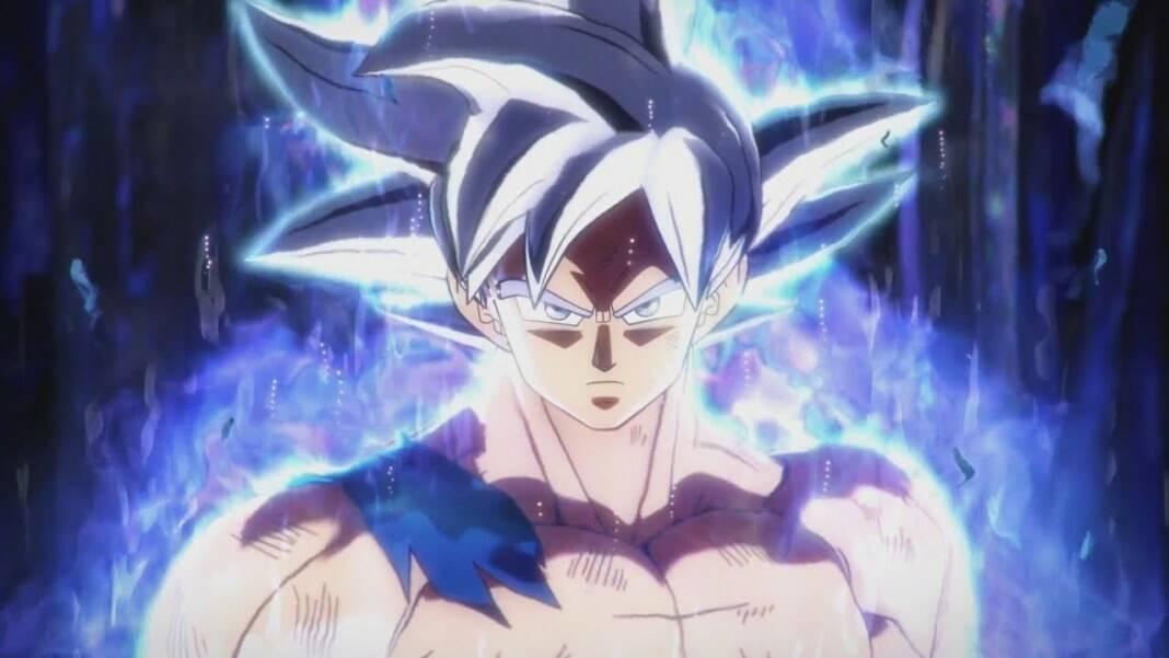 Son Goku Ultra Istinto Banpresto