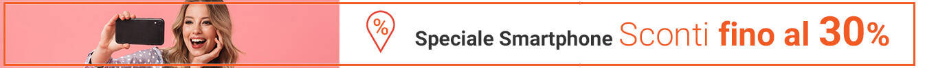Speciale smartphone Monclick