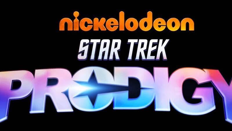 Star Trek: Prodigy, teaser trailer of the new animated series