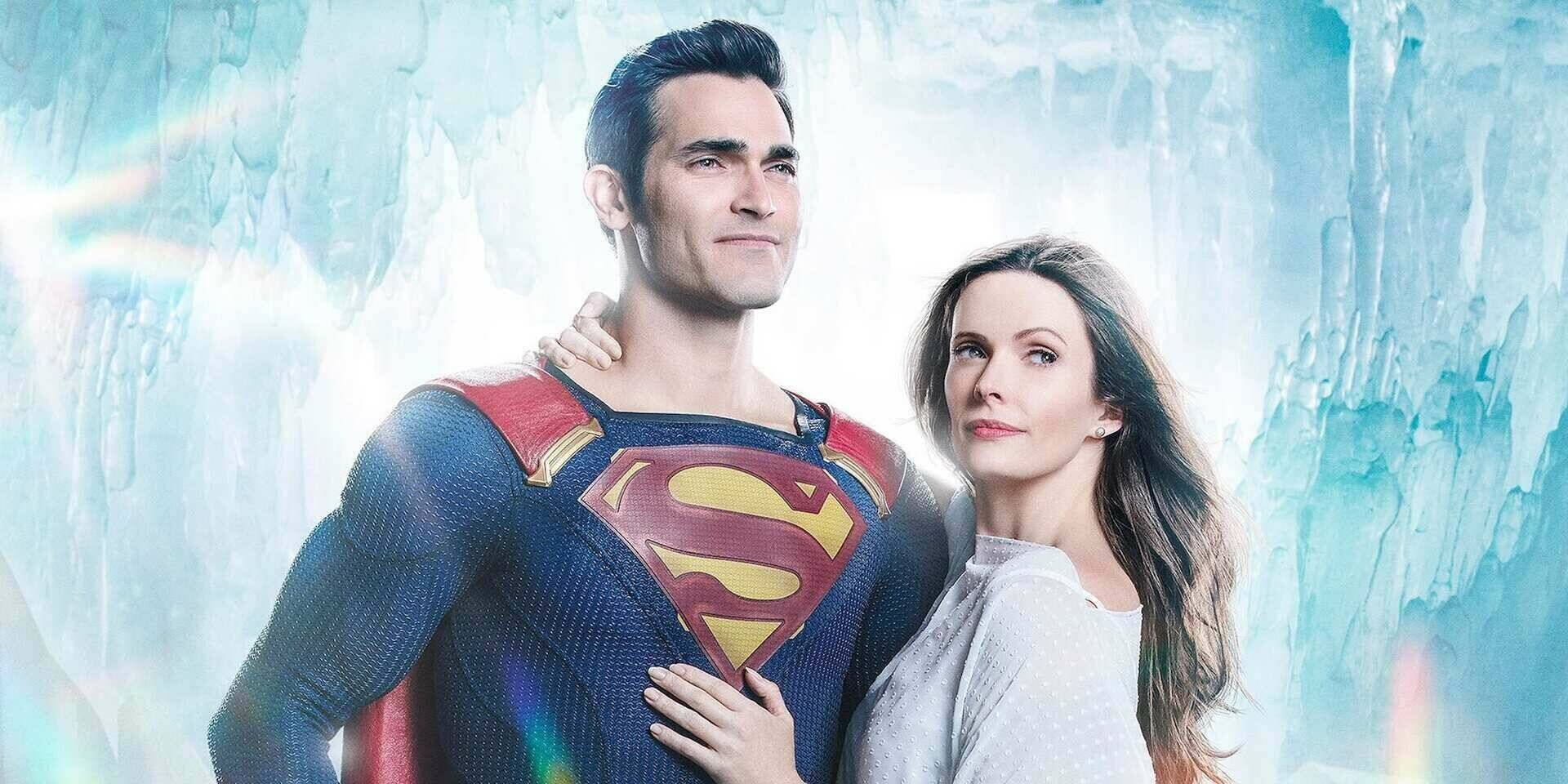 Superman and Lois theCW