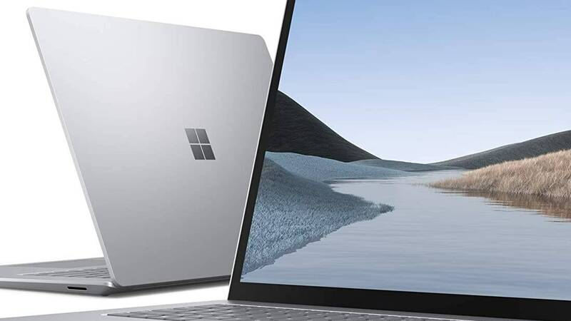 Surface Laptop 3 | Review of the 15-inch model