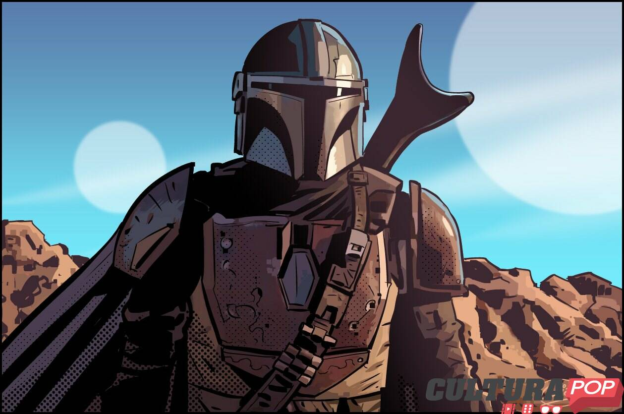 the mandalorian 2 giardo
