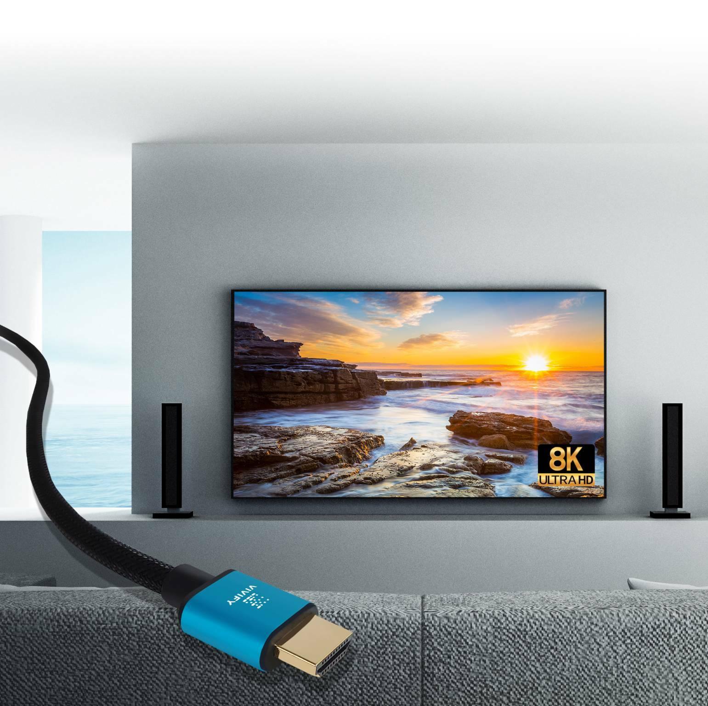 Vivify HDMI 2.1