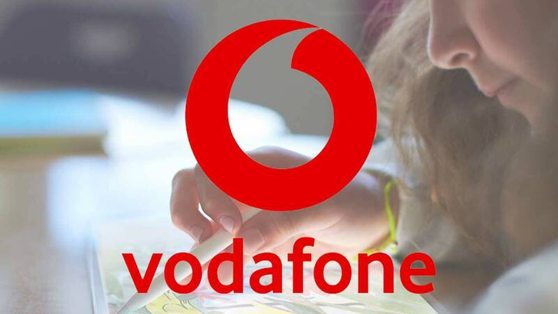 Eco Rating, Vodafone wants to help you identify the greenest products