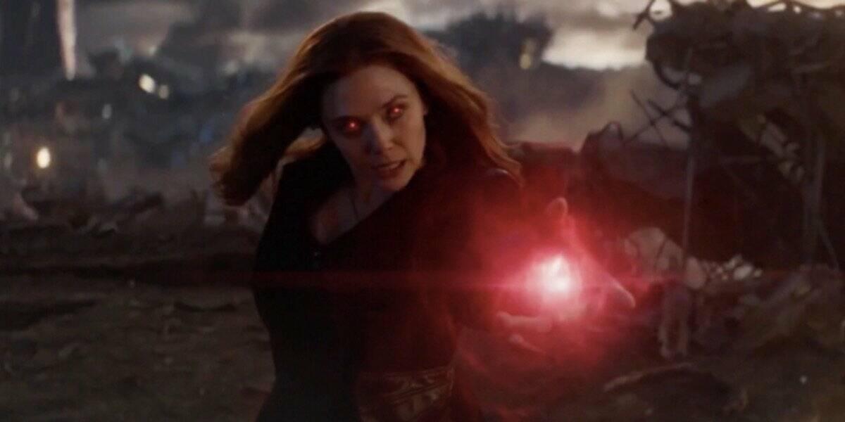 Wanda Endgame