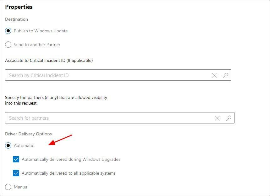Windows 10 Driver Plug and Play