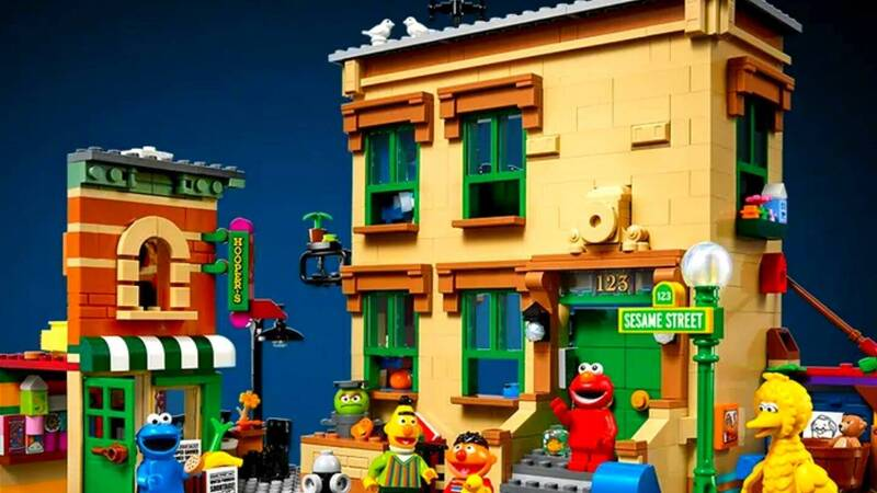 LEGO Ideas Set | The best to buy now