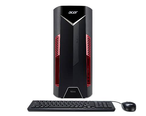 Acer Nitro Desktop