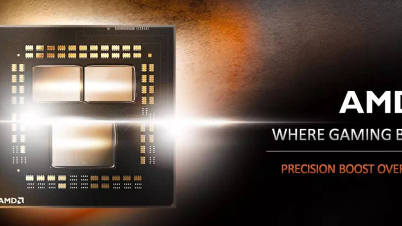 Precision Boost Overdrive 2, the perfect tool to squeeze the Ryzen 5000