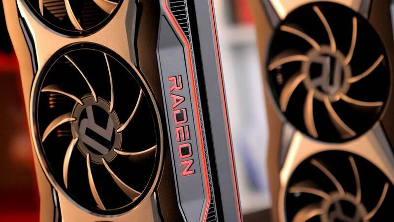 AMD, discovered the codename of the Navi 24 GPU
