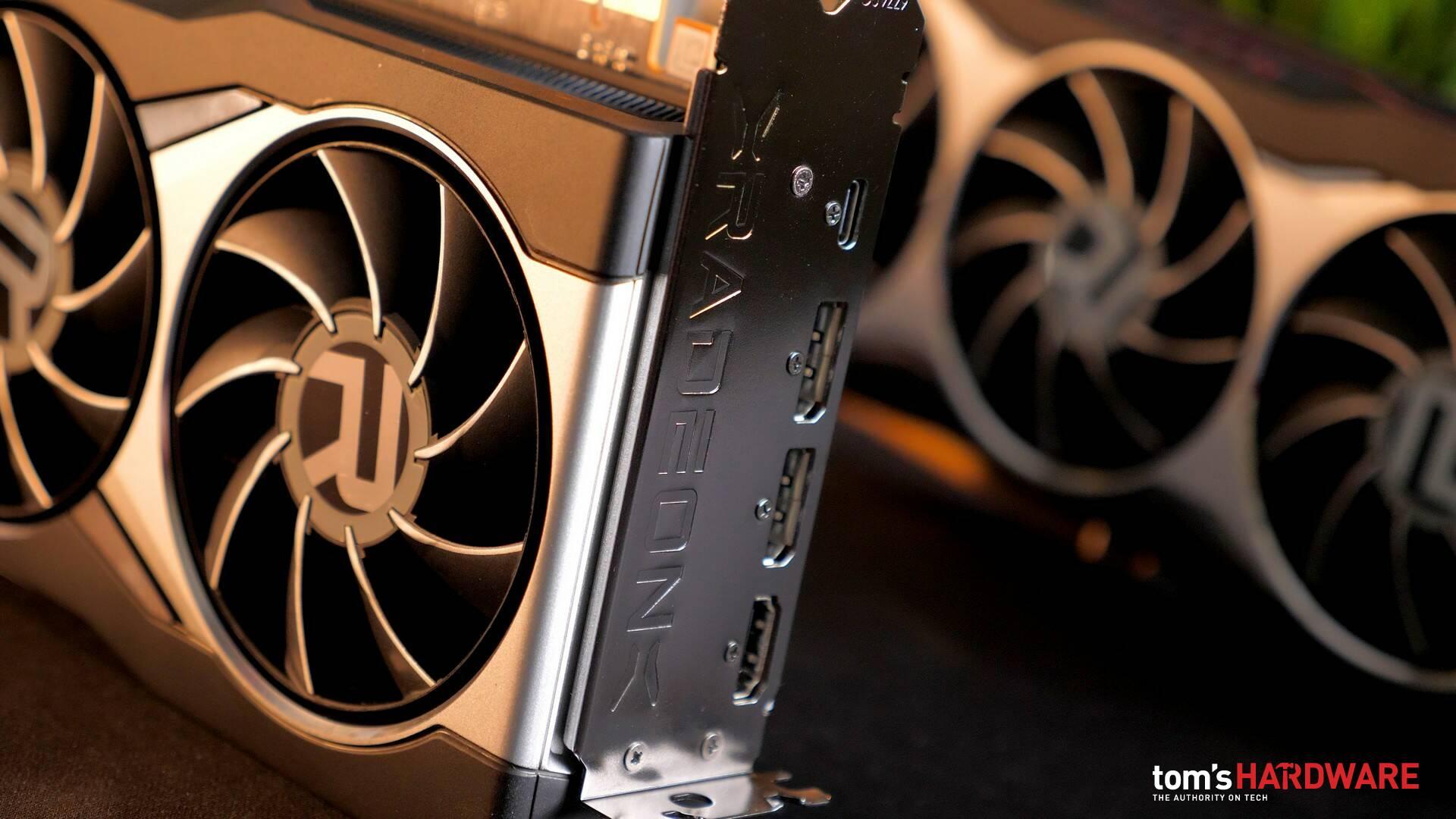 AMD Radeon RX 6800 Series