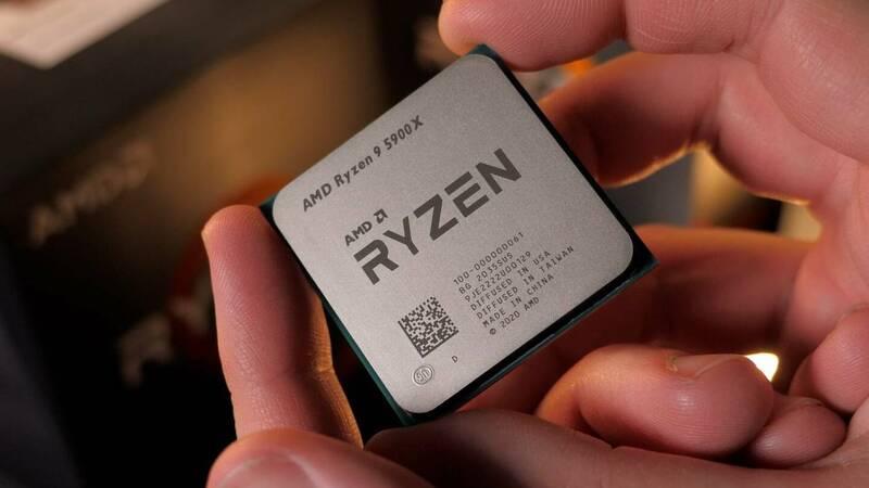 AMD, the Specter nightmare is back also on Zen 3 processors?