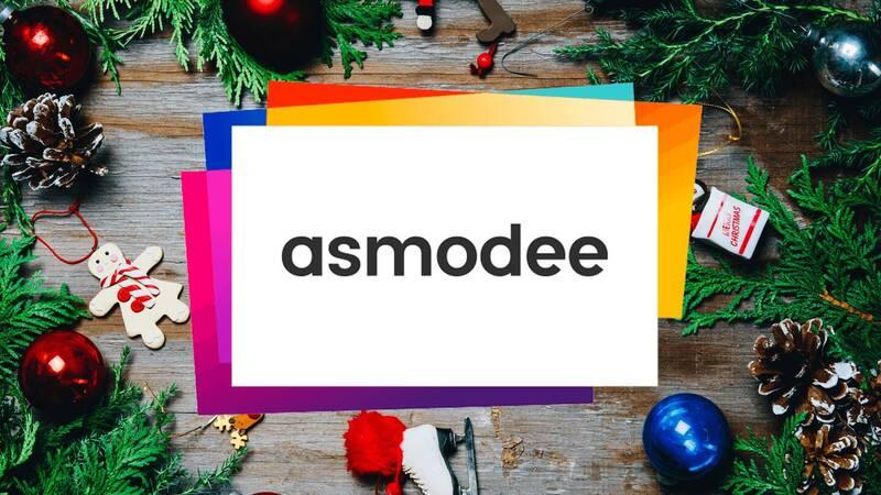 Asmodee Italia: the news coming for Christmas